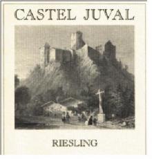 Riesling Castel Juval 2016 Weingut Unterortl
