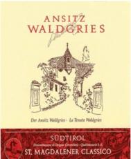 St. Magdalener classico Ansitz Waldgries 2018