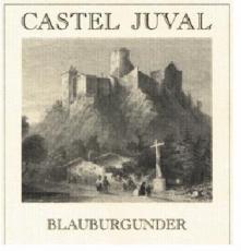 Blauburgunder Castel Juval 2015 Weingut Unterortl