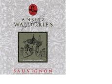 Sauvignon blanc Myra 2019 Ansitz Waldgries