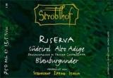 Blauburgunder Riserva 2011 Stroblhof