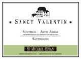 Sauvignon Sanct Valentin 2017 Kellerei St. Michael