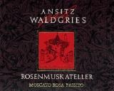 Rosenmuskateller Passito Ansitz Waldgries 2013